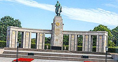 ¿Cuál Fue La Batalla De Berlín?
