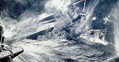 Was War Die Schlacht Von Jütland?