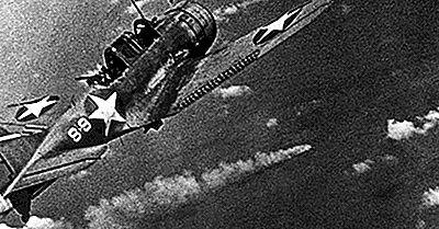 Qual È Stata La Battaglia Di Midway?