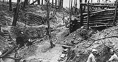 ¿Cuál Fue La Batalla Del Somme?