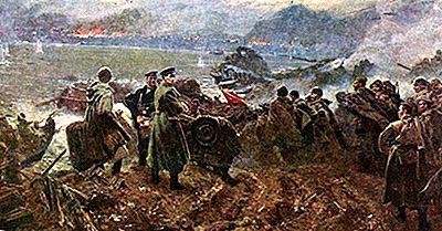 Was War Die Schlacht Von Stalingrad?