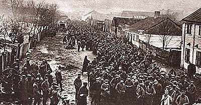 Hva Var Slaget Av Tannenberg?