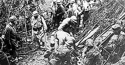 Quelle Était La Première Bataille De La Marne?