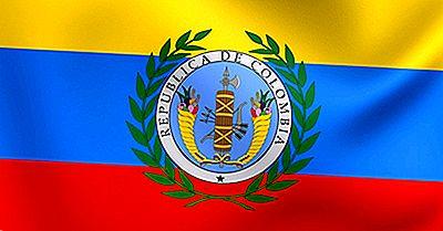 Ce A Fost Gran Colombia?