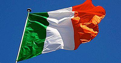 Vad Var Den Irländska Fria Staten?