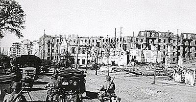 Che Cosa Era L'Operazione Barbarossa?