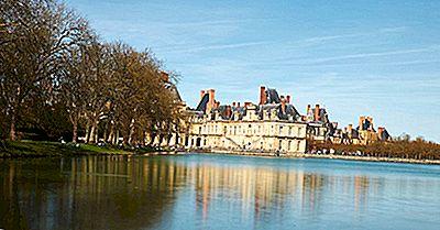 Qual Era Il Trattato Di Fontainebleau?
