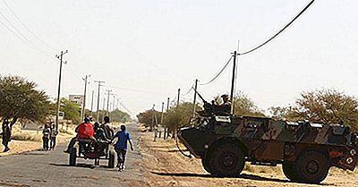 Qual È Stata La Ribellione Dei Tuareg?