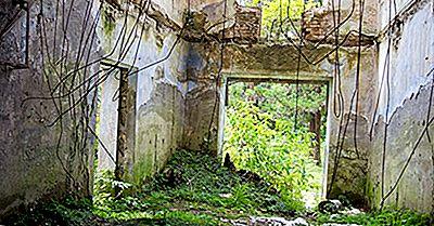 Quelle Était La Guerre En Abkhazie?