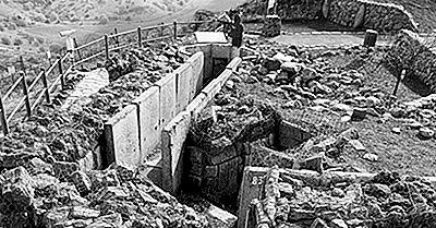 Quelle Était La Guerre Du Yom Kippour?