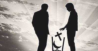 ¿Cuál Será El Futuro Del Ateísmo En Nuestro Mundo?