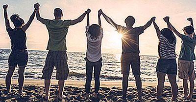 ¿Cuándo Y Por Qué Se Celebra El Día Internacional De La Amistad?