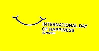 När Och Varför Firar Den Internationella Dagen Av Lycka?