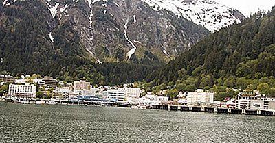 Quando L'Alaska Divenne Uno Stato?
