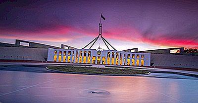 Quand L'Australie Est-Elle Devenue Un Pays?