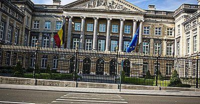 ¿Cuándo Se Convirtió Bélgica En Un País?