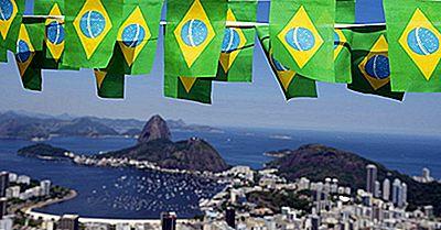 Quando O Brasil Declarou A Independência?