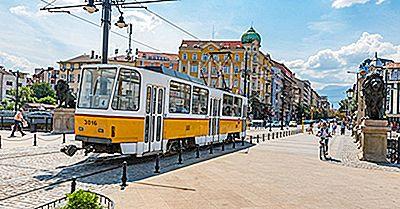 Quando La Bulgaria Ha Preso L'Indipendenza?