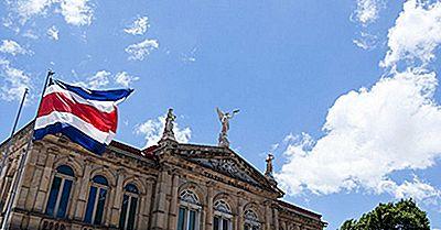 Wann Erlangte Costa Rice Die Unabhängigkeit Von Spanien?