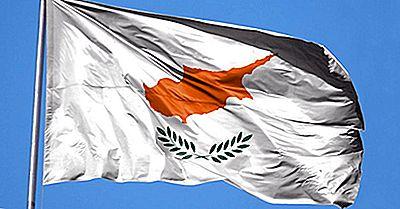 Quando Chipre Ganhou A Independência Do Reino Unido?
