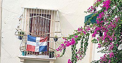 Når Ble Den Dominikanske Republikk Blitt Et Land?