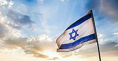 När Blev Israel En Nation?