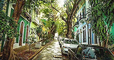 ¿Cuándo Se Convirtió Puerto Rico En Estado Libre Asociado?