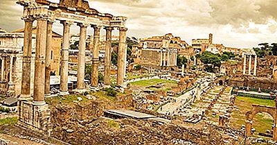 Quando O Império Romano Caiu?