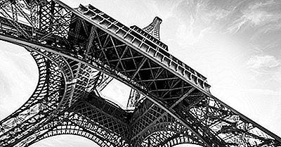 ¿Cuándo Se Construyó La Torre Eiffel?