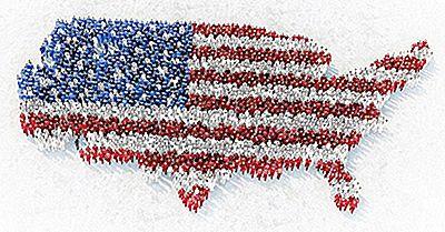 Quando Foi O Primeiro Censo Dos EUA?