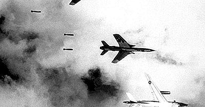 När Var Vietnamkriget?