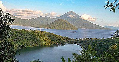 ¿Dónde Se Encuentran Las Islas Maluku?