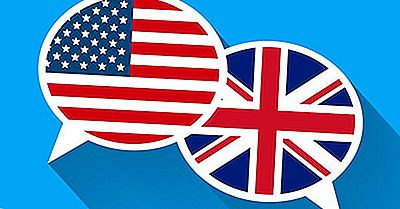 Da Dove Viene L'Accento Americano?