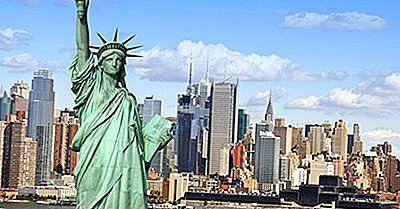 Var Fick New York Sitt Namn Från?