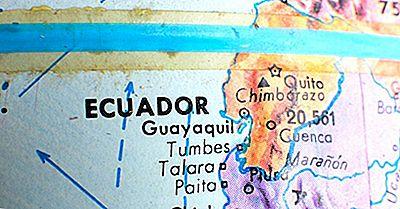 Où Est L'Équateur?