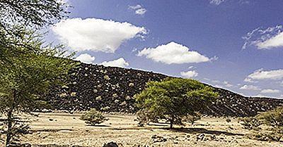Dov'È Il Deserto Del Grand Bara?