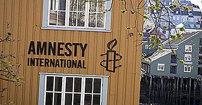 Où Est Situé Le Siège D'Amnesty International?