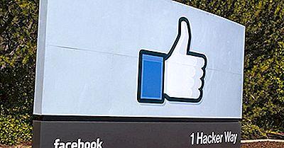 ¿Dónde Se Encuentra La Sede De Facebook?