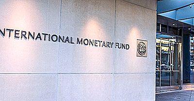 Waar Is Het Hoofdkantoor Van Het Imf (Internationaal Monetair Fonds) Gevestigd?