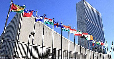 Unde Este Sediul Organizației Națiunilor Unite? | 2020