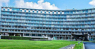 Dove Si Trova Il Quartier Generale Dell'Unesco?