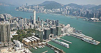 Onde Fica A Península De Kowloon?