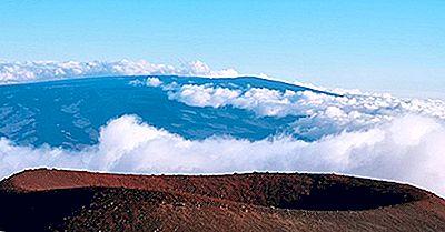 ¿Dónde Está El Volcán Activo Más Grande Del Mundo?