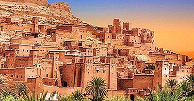 Dov'È Il Marocco?