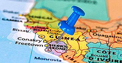 Unde Este Situată Sierra Leone?