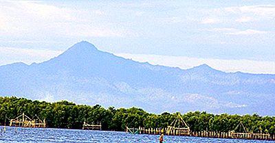 Dov'È Lo Stretto Di Makassar?