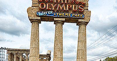 Dov'È Il Parco Acquatico Capitale Del Mondo?