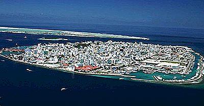 Care Sunt Țările Insulare Ale Lumii?