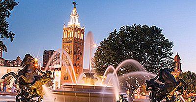 ¿Qué Ciudad Es El Hogar De La Mayoría De Las Fuentes De Agua?