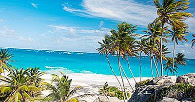Care Continent Este În Barbados?